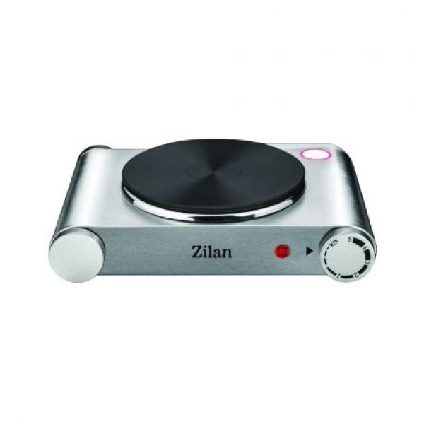 Plita electrica inox ZLN-0535,1500W, termostat reglabil