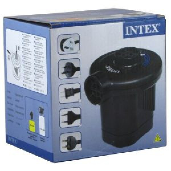 Pompa electrica de aer Intex 66620