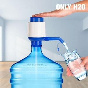 Pompa manuala de apa pentru pet-uri