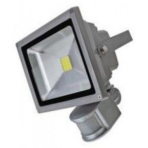Proiector cu led si senzor 30W