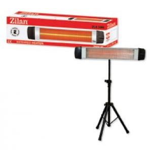 Radiator cu infrarosu 3000 W Zilan zln3309