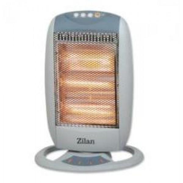 Radiator Zilan cu halogen zln8397