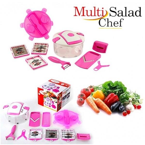 Razatoare multi salad chef