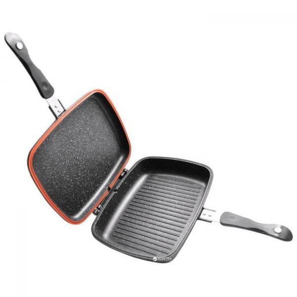 Tigaie grill Dubla - 28cm