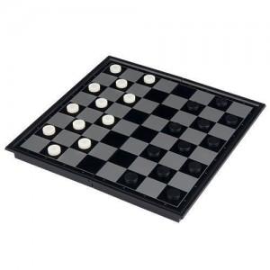Sah magnetic 3 in 1 - sah, table si dame