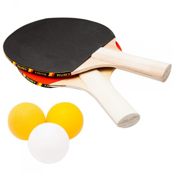 Set 2 palete pentru ping pong