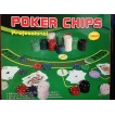 Set Poker 500 Jetoane