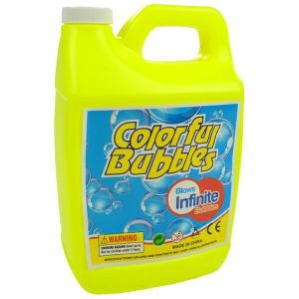 Solutie pentru masina de facut baloane de sapun 2L