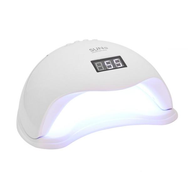 Lampa UV/LED pentru manichiura, 48W