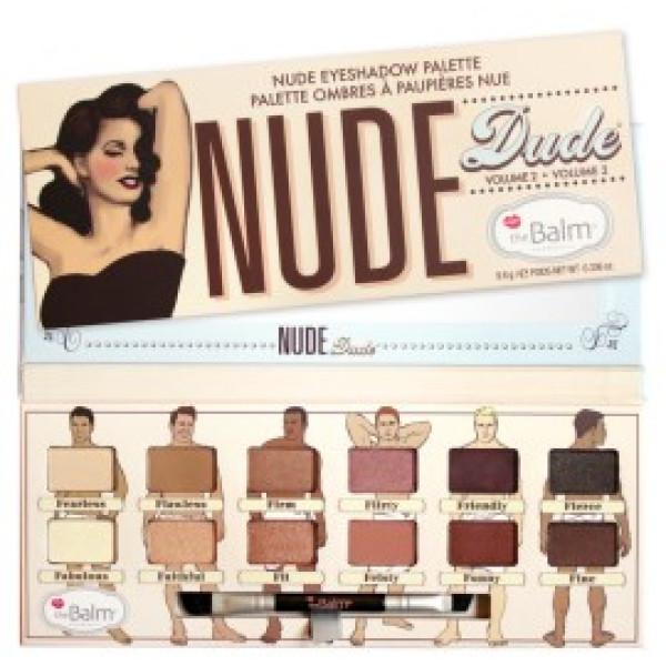 Trusa farduri Nude 12-03