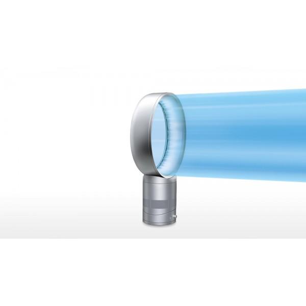 Ventilator fara palete 12inch cu telecomanda