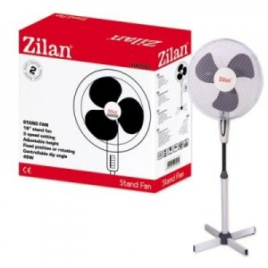 Ventilator Zilan ZLN3262
