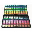 Trusa de farduri 120 culori