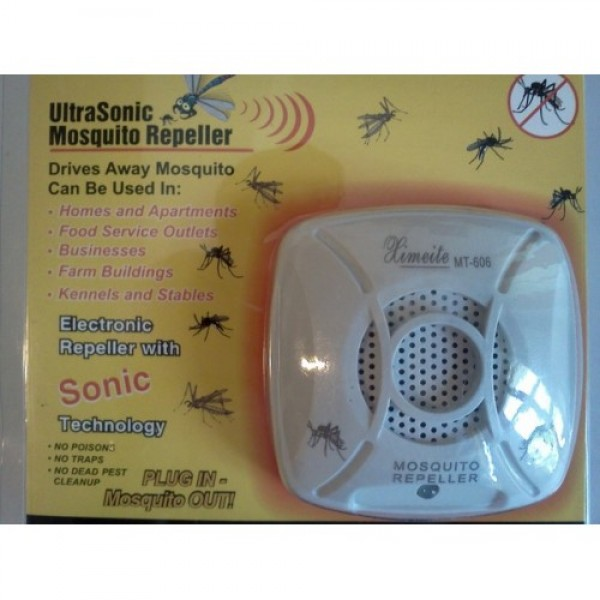 Aparat anti tantari Mosquito Repeller