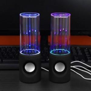Boxe cu apa Dancing Water Speakers