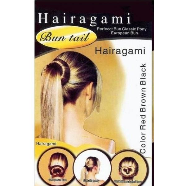 Accesoriu pentru par Hairagami