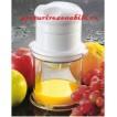 Storcator de fructe manual juicer