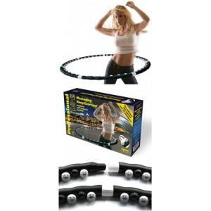 Cerc fitness si masaj Hula