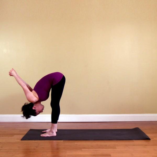 Covoras pliabil pentru yoga sau fitness