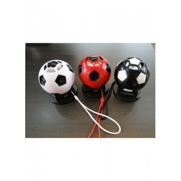 Mini Boxa Portabila forma de minge mp3 si radio
