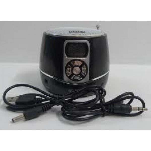 Boxa mini portabila si Radio Fm WS-930N