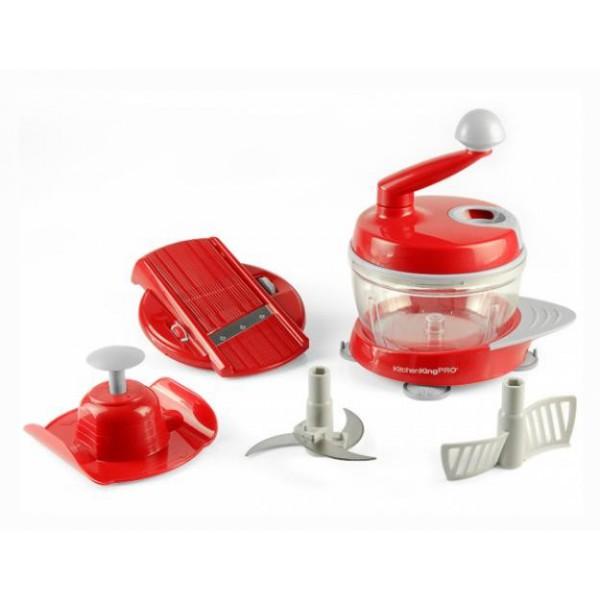 Robot manual de bucatarie