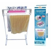 Uscator de rufe multifunctional Clothes Rack