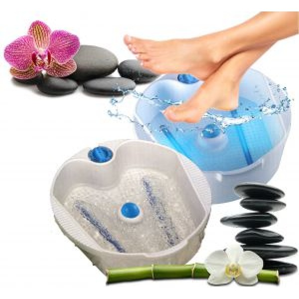 Cadita cu hidromasaj - Bubble Massage