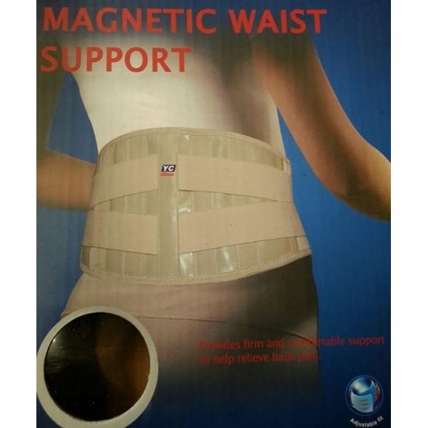 Suport magnetic pentru sustinerea spatelui