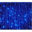 Perdea de lumini 240 LED-uri la 2.5 m x 1 m