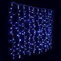 Perdea de lumini 240 LED-uri la 2.5 m x 3 m