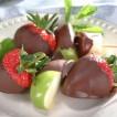 Fantana de ciocolata Fondue