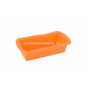 Forma din silicon pentru paine sau cozonac