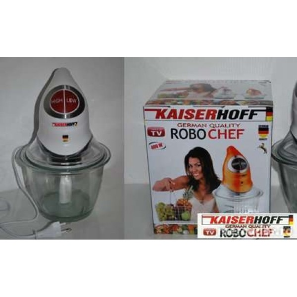 Robot de bucatarie Robochef