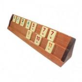Joc Remy cu table din lemn