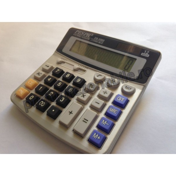 Calculator Pespr de birou