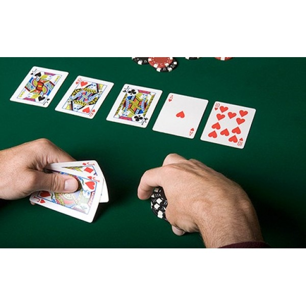 Regulament poker 5 carti