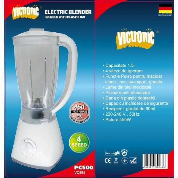 Blender electric Victronic model VC995