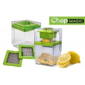 Chop Magic Tocator de legume