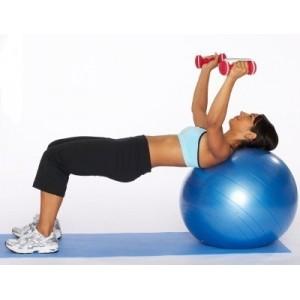 Minge fitness 65 cm