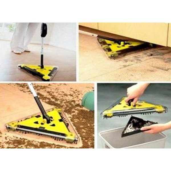 Twister Sweeper - Matura electrica