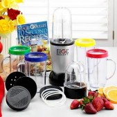 Magic Bullet - Robot de Bucatarie