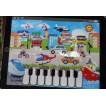 Tableta pian pentru copii