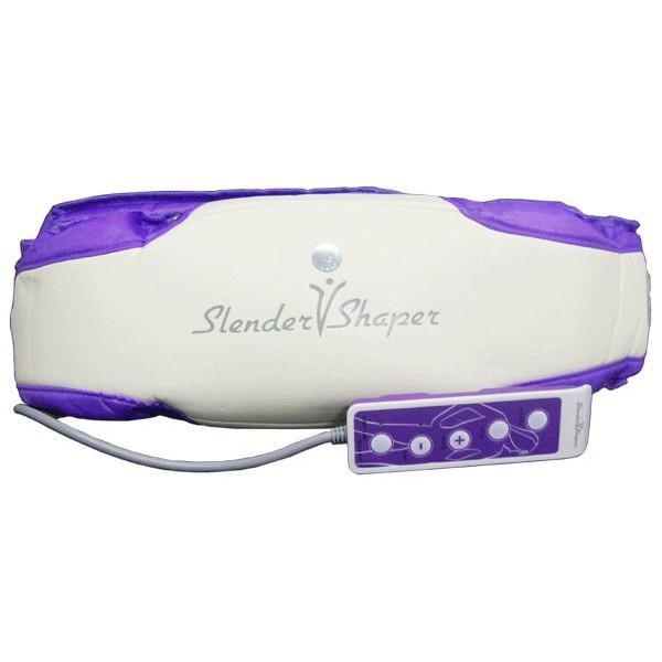 Centura Slender Shaper cu masaj