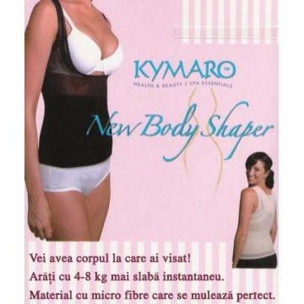Corset Kymaro pentru sani, spate, talie si solduri