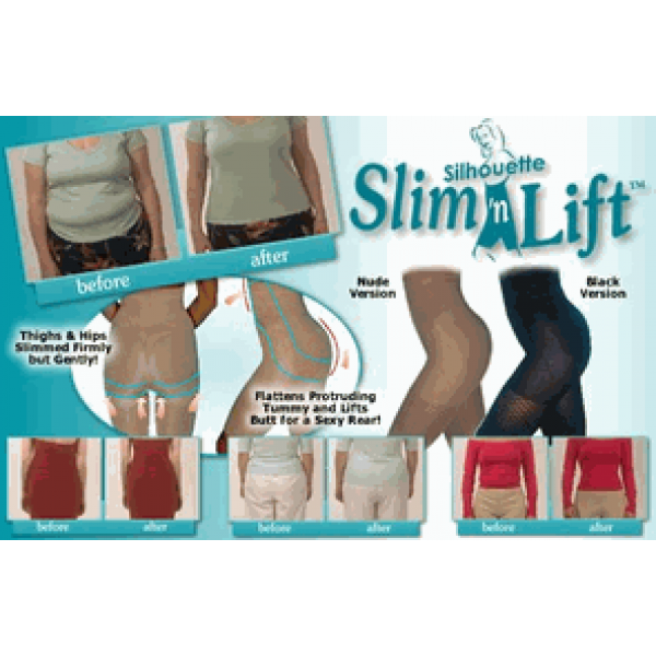 Slim Lift corset slabit