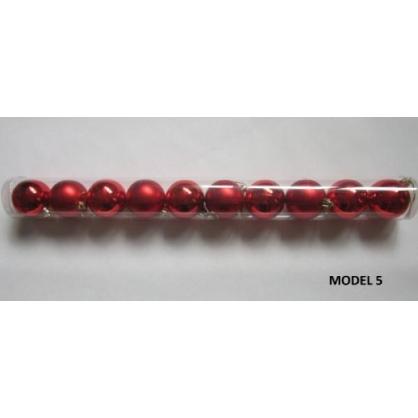 Globuri craciun model 10