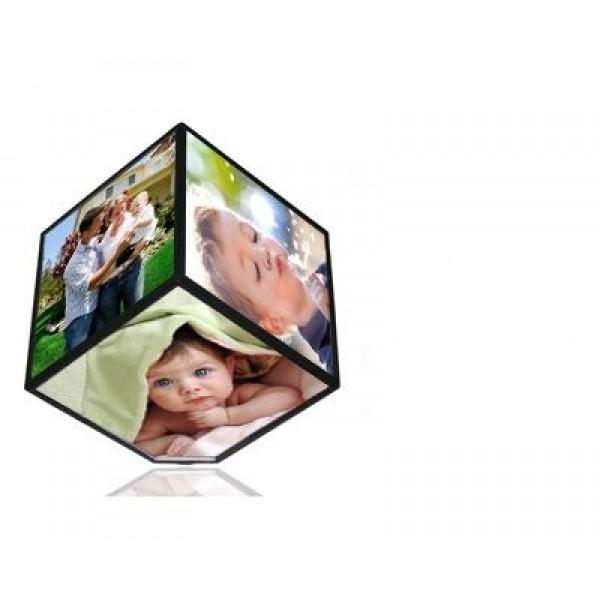 Cub foto rotativ 6 poze