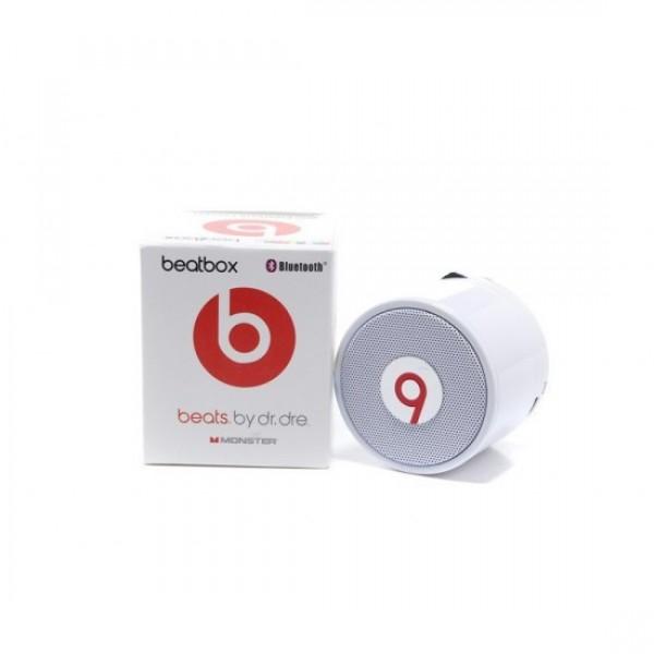 Difuzor portabil Beatbox Bluetooth