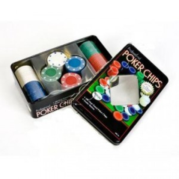 Set poker de 100 jetoane